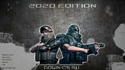 Counter-Strike 1.6 2020