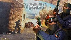 Counter-Strike 1.6 Modern