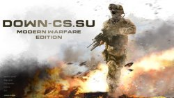 Counter-Strike 1.6 Modern Warfare