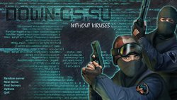 Counter-Strike 1.6  without Viruses