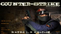 Counter-Strike 1.6 Retro Edition