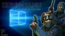 Counter-Strike 1.6 for Windows 10