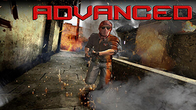 Counter-Strike 1.6 Advanced