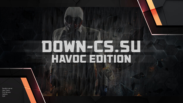 Counter-Strike 1.6 Havoc Edition