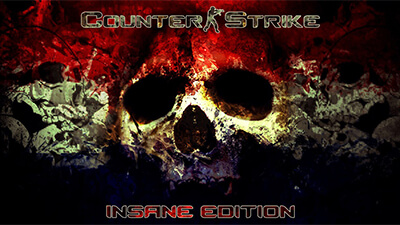 Counter-Strike 1.6 Insane