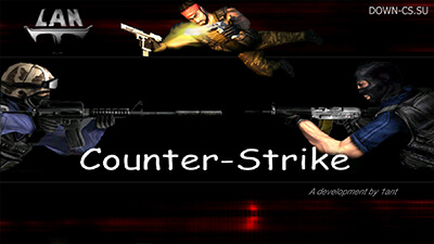 Counter-Strike 1.6 by 1ant