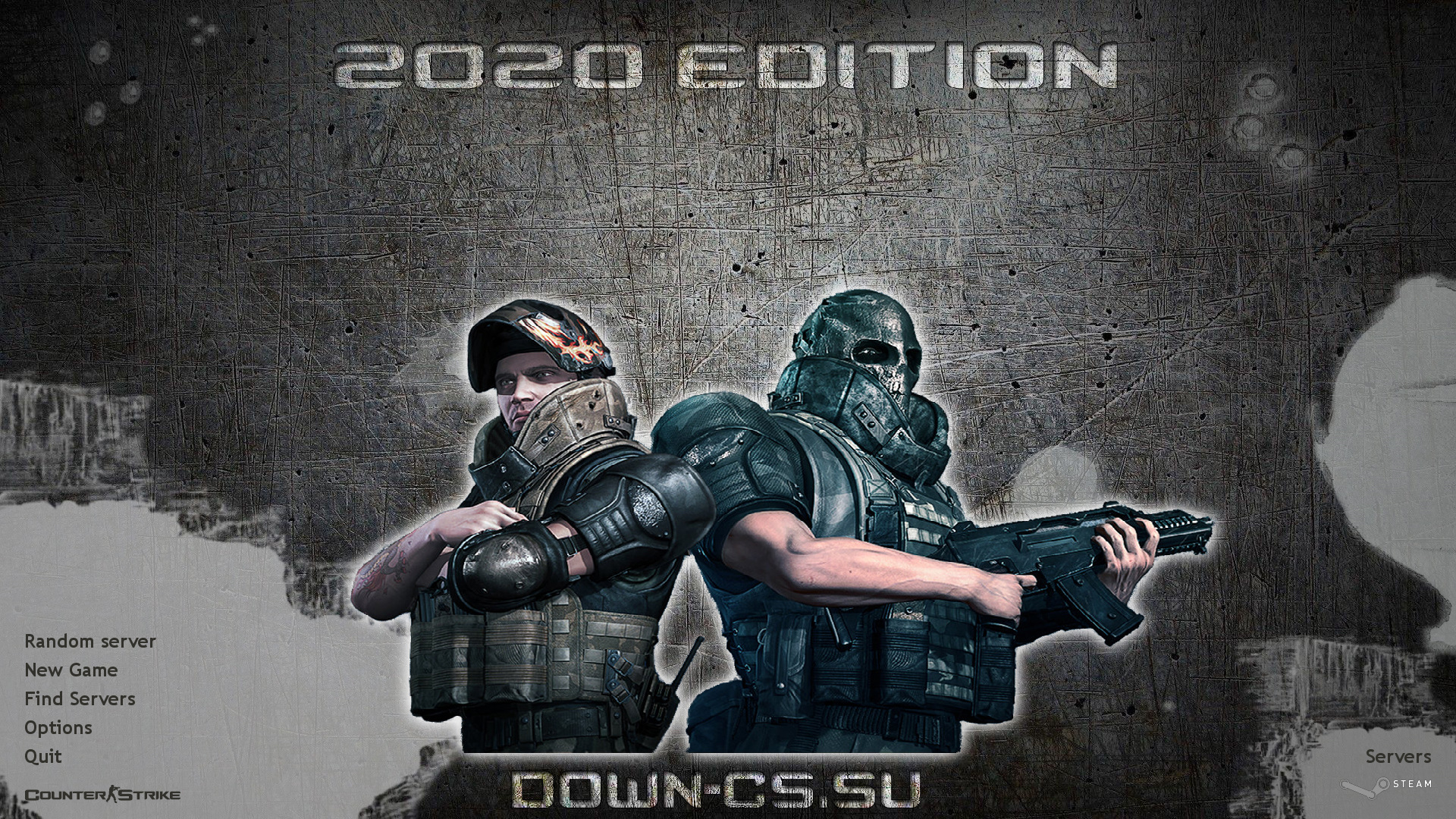 Download CS 1.6 2020 Edition