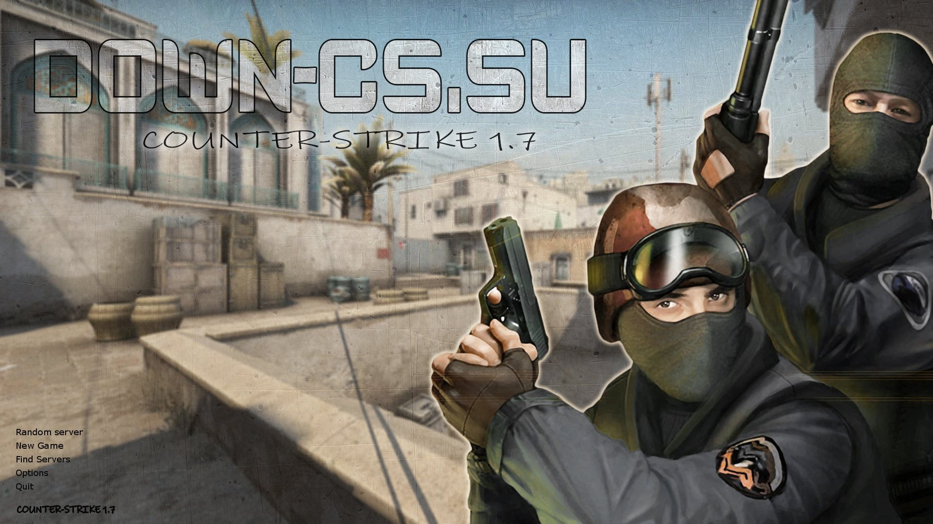 Download CS 1.7
