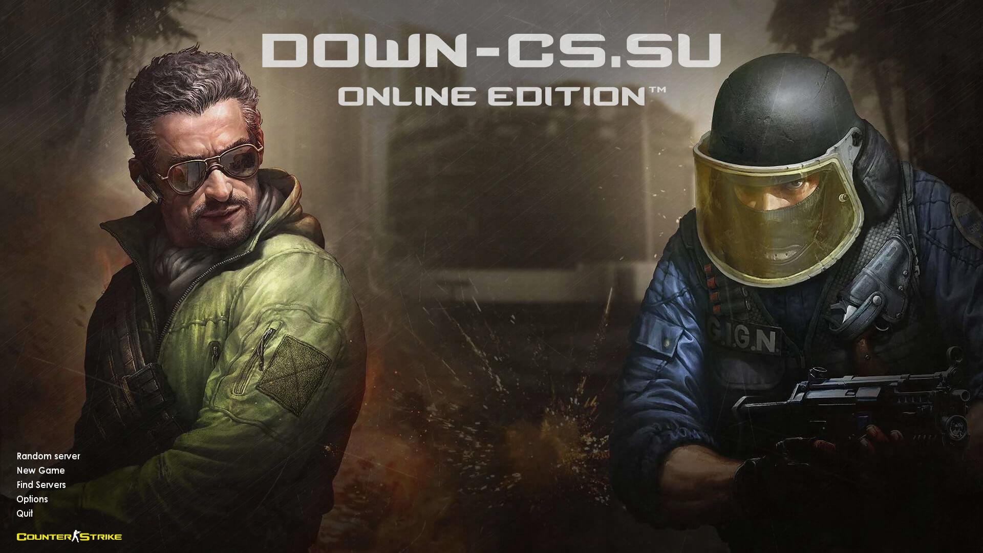 Download CS 1.6 Online