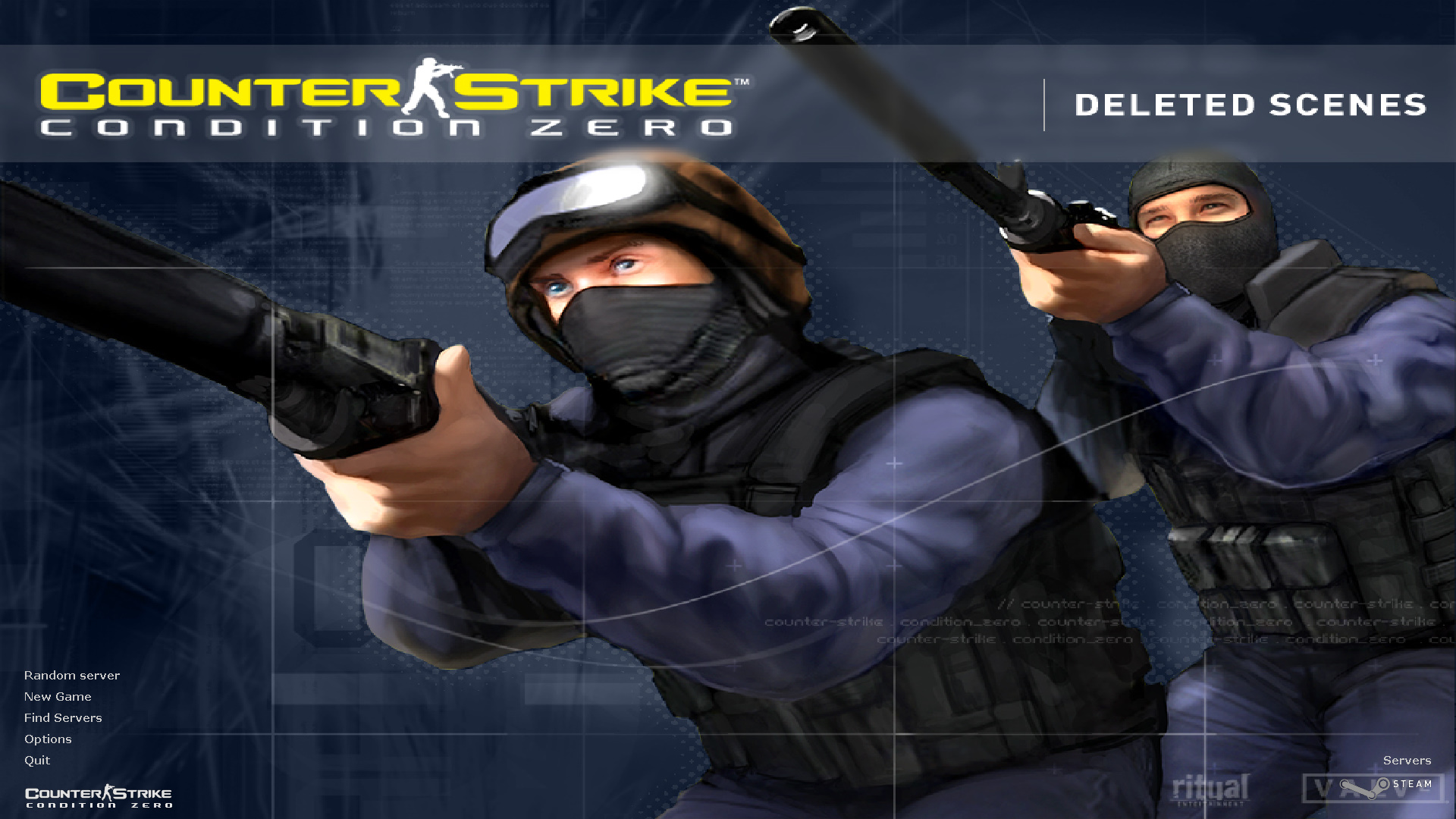 Download CS 1.6 with Bots