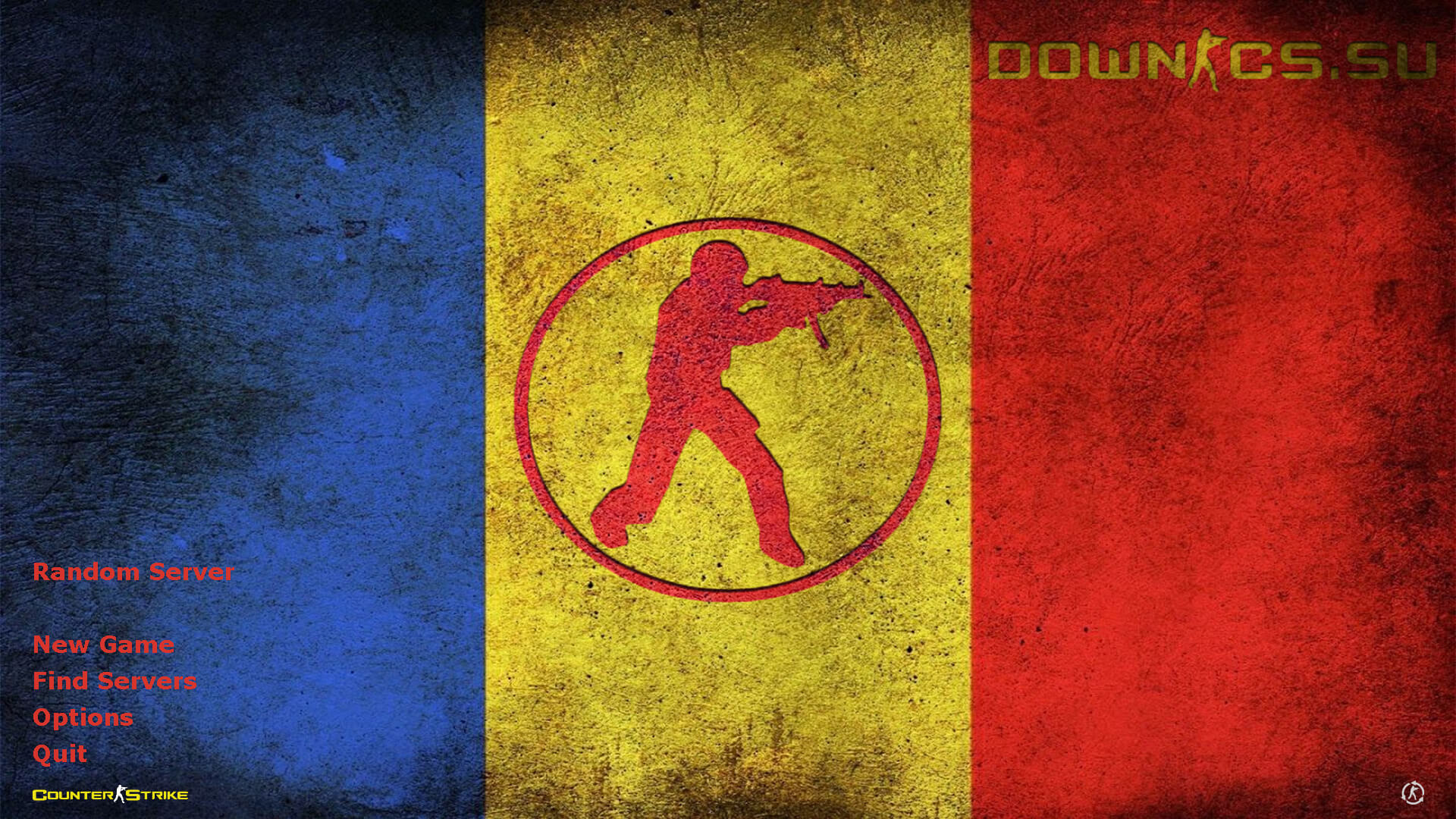 Download CS 1.6 Romania Edition