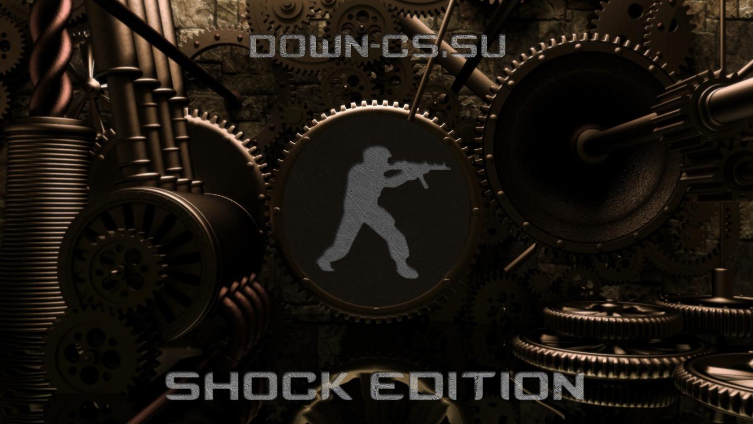 Download CS 1.6 Shock Edition