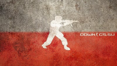 Counter-Strike 1.6 Poland Edition