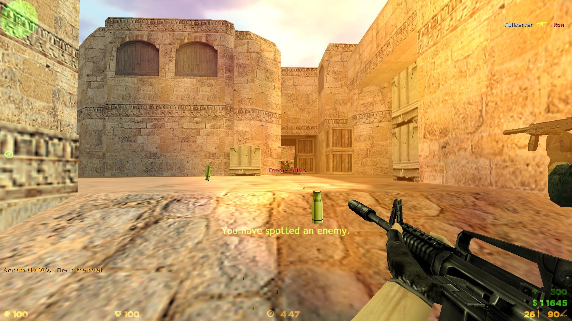 Download CS 1.6 Skynet