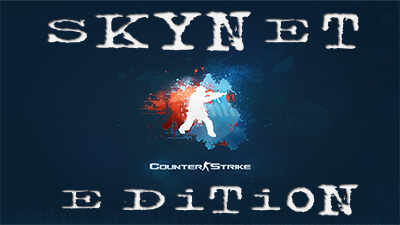 Download CS 1.6 Skynet