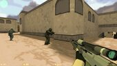 Counter Strike 1.6 Cartoon Edition download
