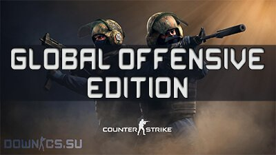 Counter-Strike 1.6 GO Edition