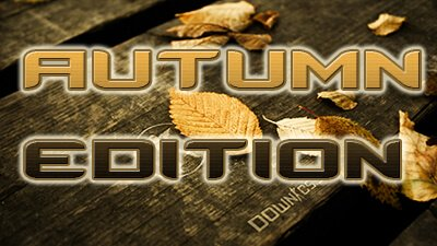 Counter-Strike 1.6 Autumn