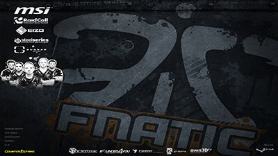 Download CS 1.6 Fnatic