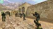 Download Counter Strike 1.6 Gold
