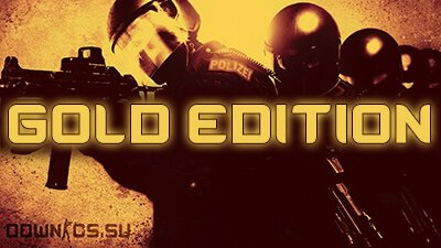 Download CS 1.6 Gold