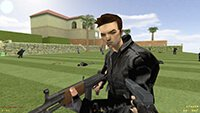 Counter Strike 1.6 GTA Edition download