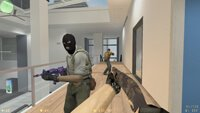 Counter Strike 1.6 Havoc Edition download