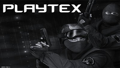 Counter-Strike 1.6 Playtex Edition