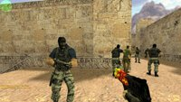 Counter Strike 1.6 by Shoutty download
