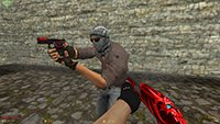Counter Strike 1.6 with Skins download
