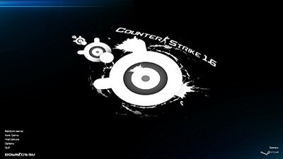 Download CS 1.6 SteelSeries