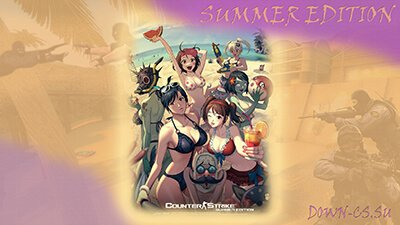 Download CS 1.6 Summer