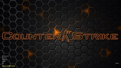 Counter-Strike 1.6 SuperNova